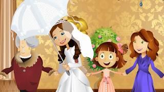 Kallah Kallah from Bella Bracha goes to a wedding