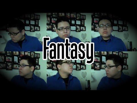 VIXX (빅스) - Fantasy (English Cover)