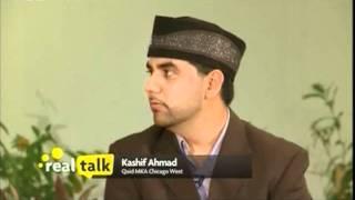 Muslim Identity - Real Talk USA - Islam Ahmadiyya
