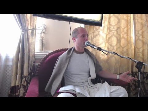 Шримад Бхагаватам 4.20.8 - Валлабха прабху