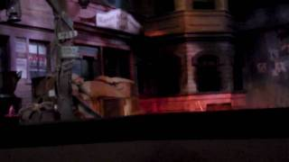 the great movie ride at disney s hollywood studios part 1