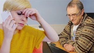 Родители Vs. Компьютеры -- Parents Vs. Computers -- emmablackery [русские субтитры]