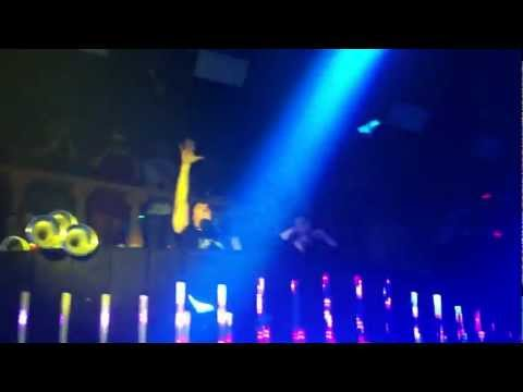 *NEW Unreleased Track* Tritonal Live At Off The Hookah (Bullet That Saved Me) 1/11/13
