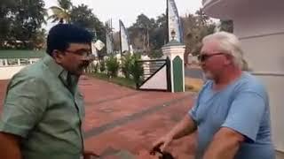 Hilarious english - Malayali vs Scottish