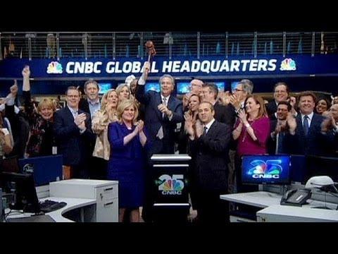 Le Dow Jones s'offre un nouveau record