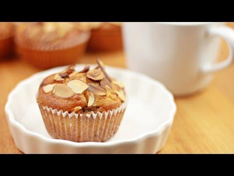 Orange Cranberry Muffins Sugar-Free Gavia Recipe By ZaTaYaYummy