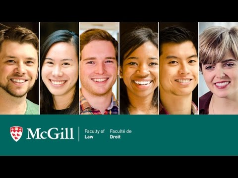 This is McGill Law