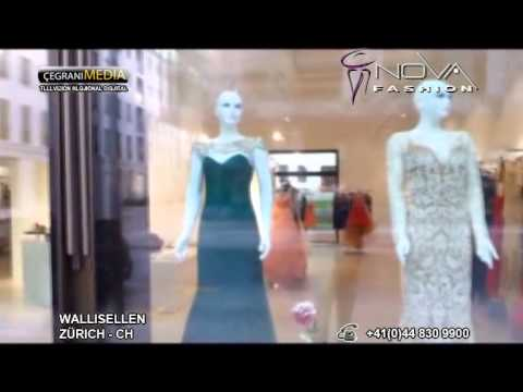 NOVA Fashion Wallisellen Zurich - made & broadcasted by: TV Cegrani MEDIA