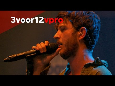 Oscar and the Wolf - You're Mine (Live @ Down The Rabbit Hole 2015)