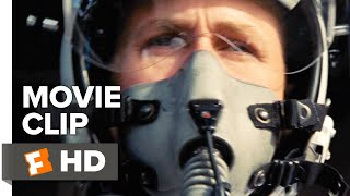 First Man Movie Clip - Armstrong Crashes the Lunar Training Vehicle (2018) | Movieclips Coming Soon