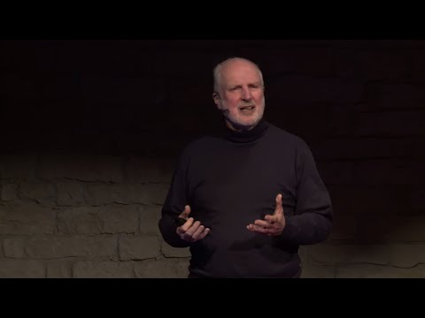Who am I? What makes me enemy or friend? | Graham Fuller | TEDxLimassol