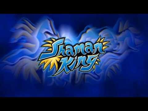Shaman King 4Kids TV bumper
