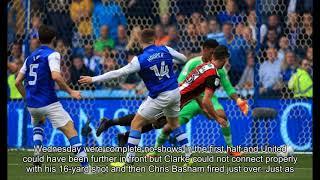 Sheffield Wednesday 2 Sheffield United 4: Former Owl Leon Clarke stars as Blades claim bragging