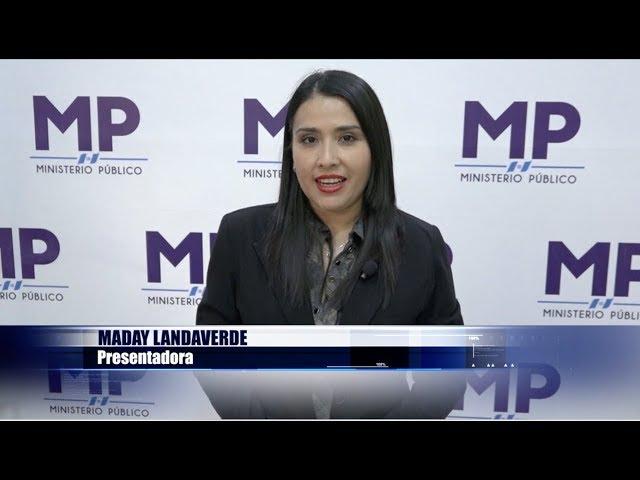 MP AL INSTANTE 27 DE NOVIEMBRE 2019