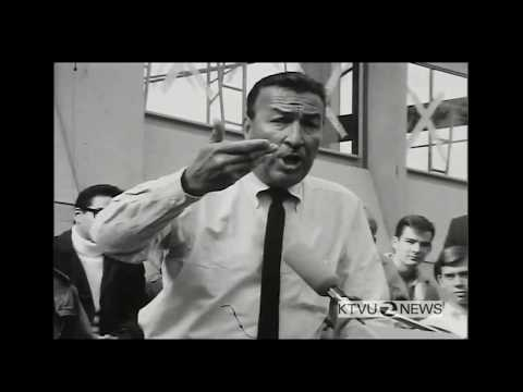 "Adam Clayton Powell Jr - ""A New Breed of Cats"" (1968)"