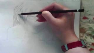 Speed Drawing Seto Kaiba [HD] (Pam