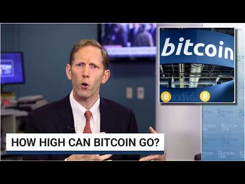 Henry Blodget: Bitcoin could go to $1 million