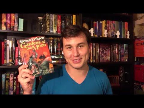 Steven Erikson Mashpedia Free Video Encyclopedia
