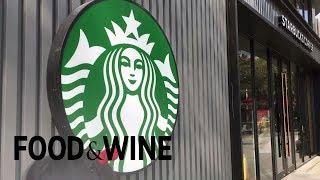 Starbucks Reveals Two New Menu Items    Food News   Food & Wine