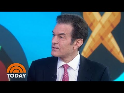 Dr. Oz Explains Intermittent Fasting | TODAY