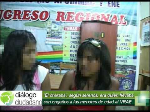 prostitutas bolivianas prostitutas s