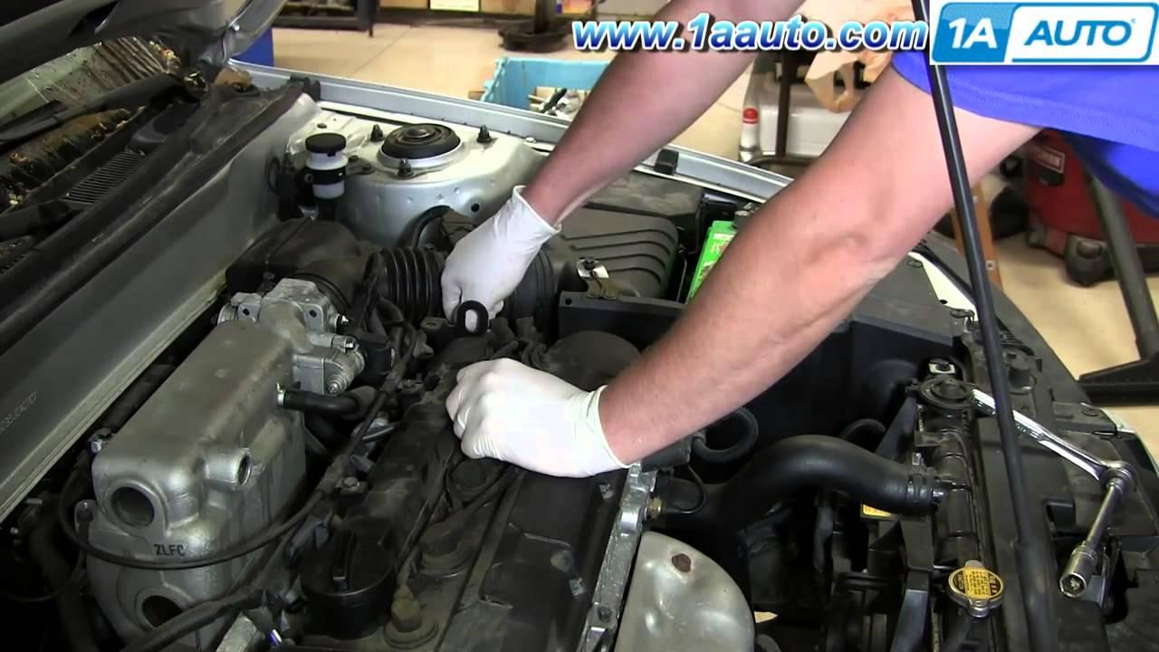 Hyundai Elantra Wirings