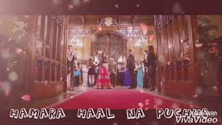 Hamara Hal Na Pucho Ringtone Video