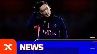 Transfer-News: Geht Mesut Özil zu Atletico Madrid?   FC Arsenal   FC Barcelona   FC Chelsea