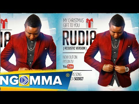 Pitson - Rudia  (Acoustic Version)