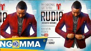 Pitson - Rudia  (Acoustic Version)