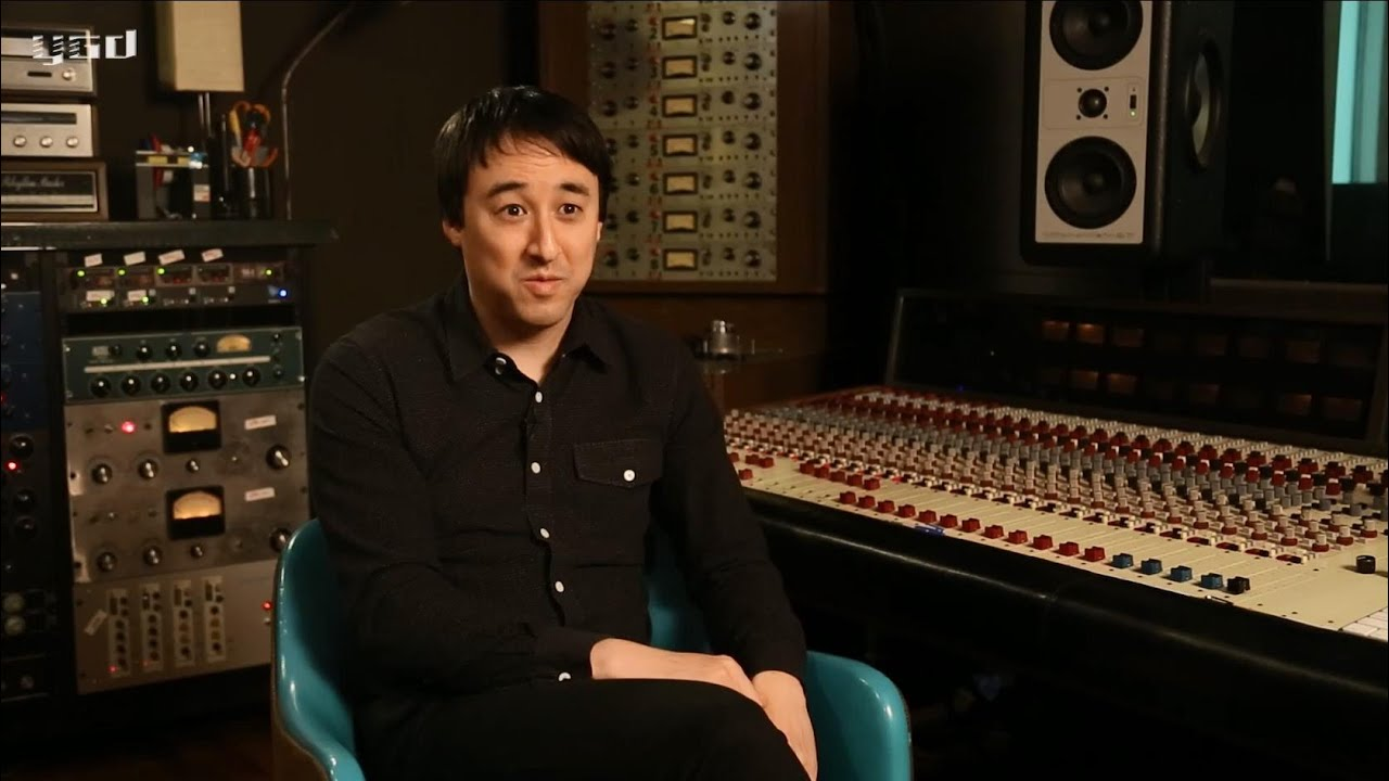 Yamaha - Jeff Schroeder Interview - YouTube