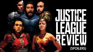 JUSTICE LEAGUE KILLS DC MOVIES? - Movie Podcast