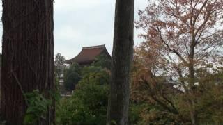 笠置山に訪れた次の日、吉野を訪れました。吉野は、古くは、大海皇子(...
