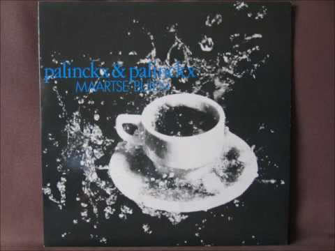Palinckx & Palinckx - Maartse Buien (1984 Holland, Contemporary Jazz, Improvisation) - Full Album