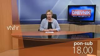 VTV Dnevnik najava 17. kolovoza 2019.