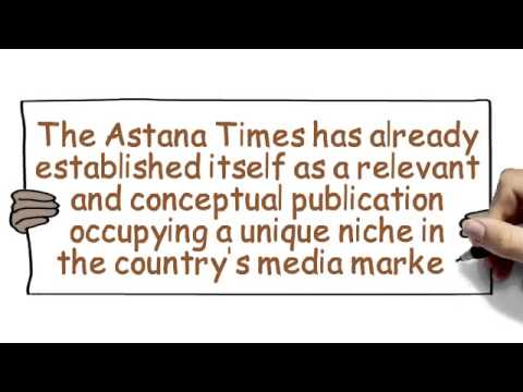 Kazakhstan News - The Astana Times