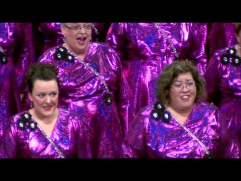 2016 Sweet Adelines River City Sound   Eval Only