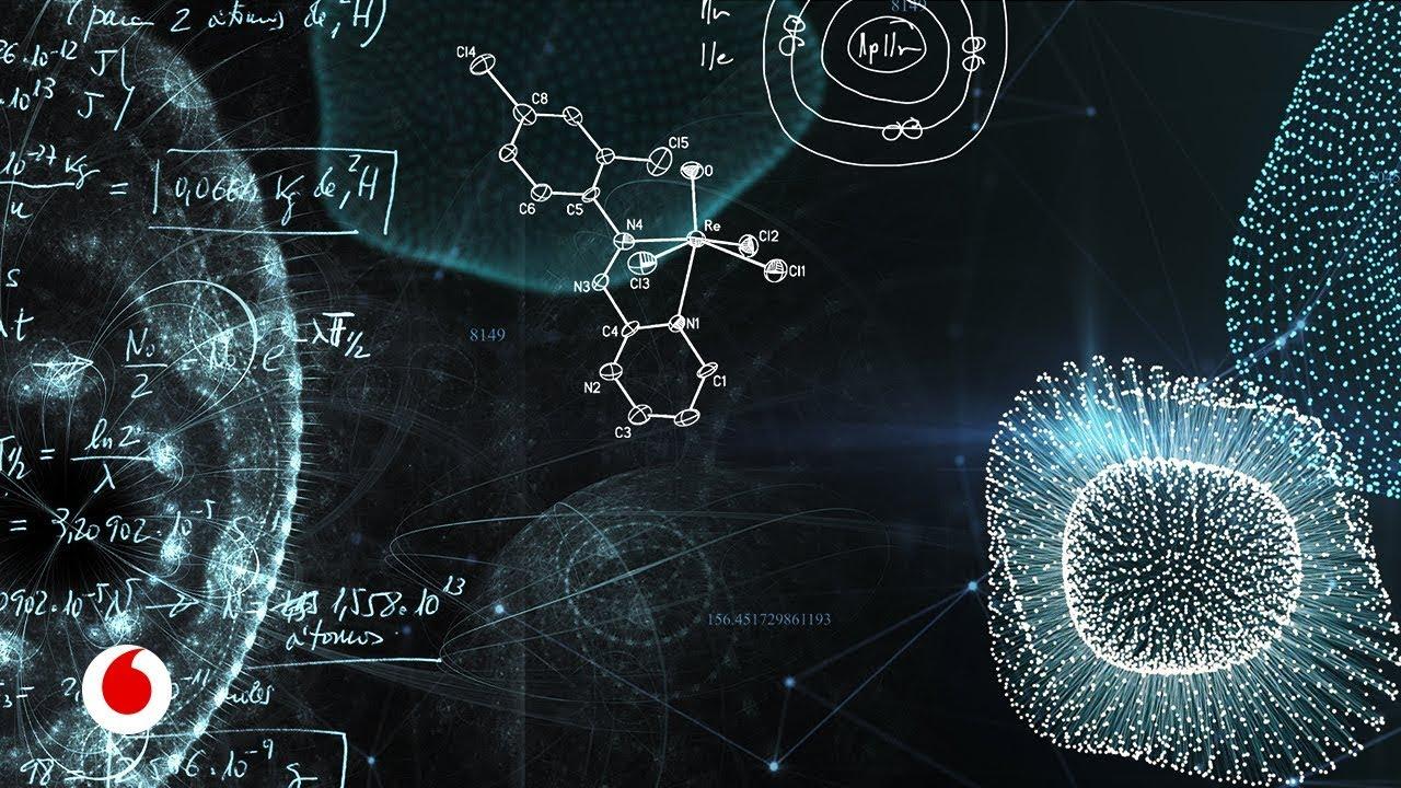 La com****ción cuántica, pieza clave de la ciberseguridad mundial