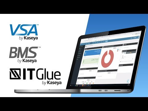 Kaseya VSA Pricing, Features, Reviews & Comparison of