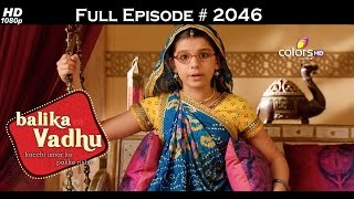 Balika Vadhu - 6th November 2015 - बालिका वधु - Full Episode (HD)