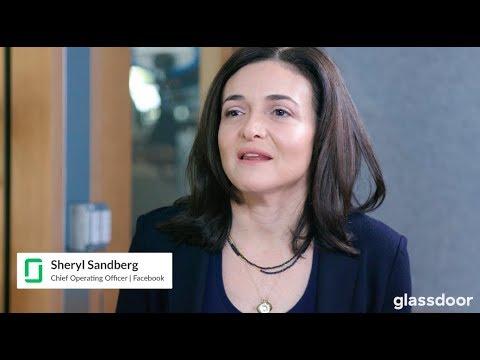 Facebook's Sheryl Sandberg + Lori Goler Share Insights on Employee  Experience