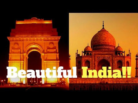 Top 10 Most Popular Tourist Attractions In India
