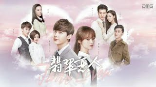 Video Jade Lover - Lee Jong Suk & Zheng Shuang Drama download MP3, 3GP, MP4, WEBM, AVI, FLV September 2018