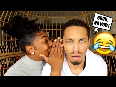reacting-to-things-girls-do,-but-don't-admit😳👀