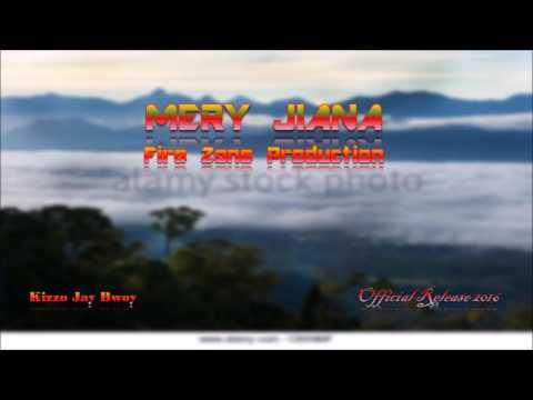MERY JIANA- FIRE ZONE PRODUCTION