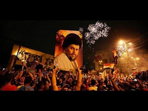 Irak: Muktada al-Sadr liegt bei Parlamentswahl vorn