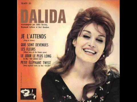 Dalida - 24 mila baci