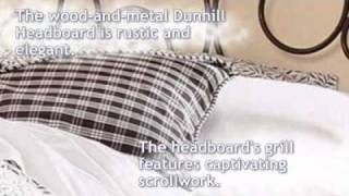 Dunhill Headboard - Fashion Bed Group
