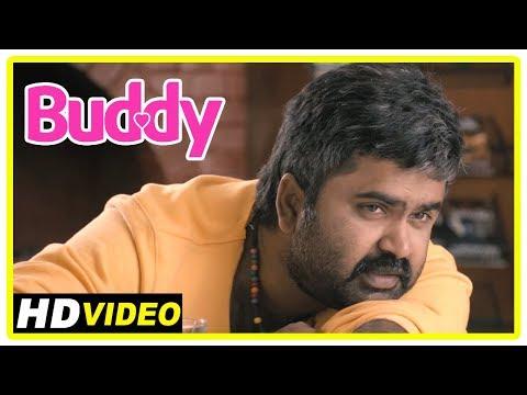 Buddy Malayalam Movie | Best Of Anoop Menon | Part 1 | Mithun Murali | Bhumika | Asha Sarath