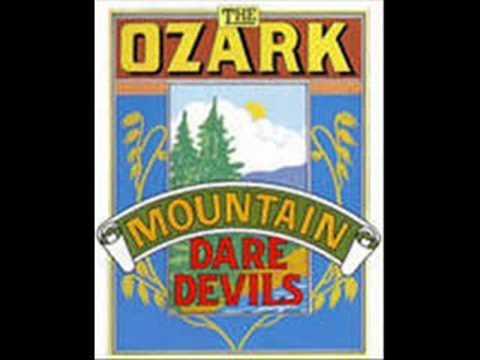 Mix - The Ozark Mountain Daredevils